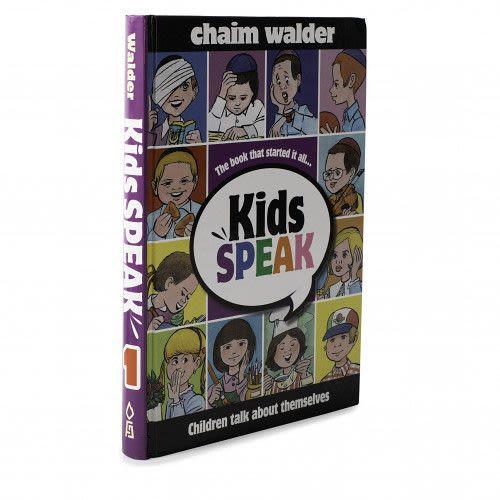 Kids Speak -1 Children Talk About Themselves