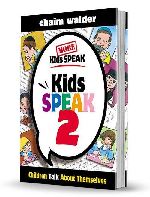 Kids Speak - 2 Children Talk About Themselves