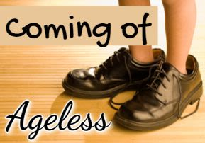 Coming of Ageless