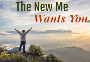 The New Me Wants You