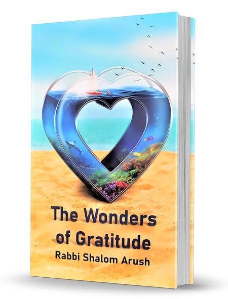 The Wonders of Gratitude