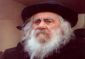Yaakov Yisrael Kanievsky-The Steipler