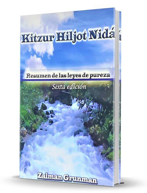 Kitzur Halajot Nidá