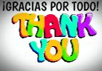 ¡Gracias por todo!