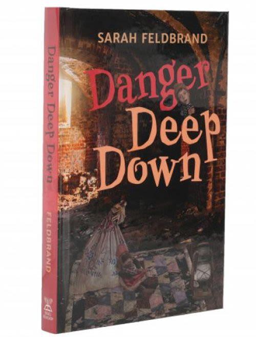 Danger Deep Down