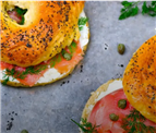 Breaking the Fast Recipes