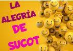La alegría de Sucot