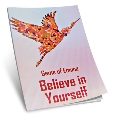 Believe in Yourself - The GEMS Series