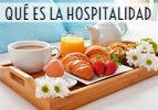 Qué es la hospitalidad - Vaiera