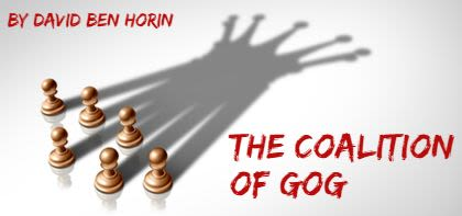 The Coalition of Gog