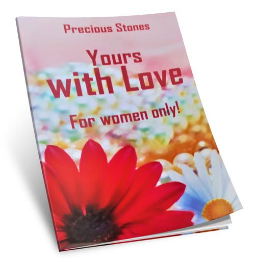 Yours, with Love (For Women Only)